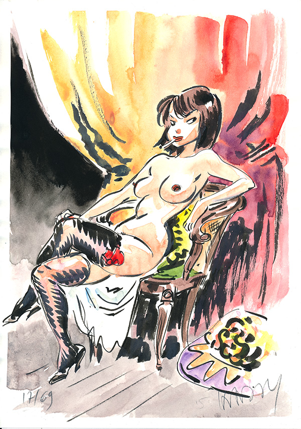 Illustration 17