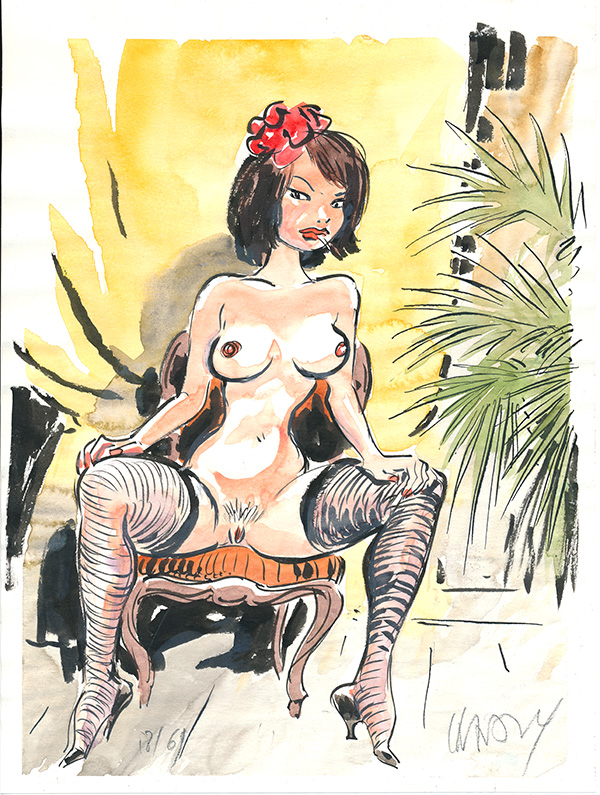 Illustration 18