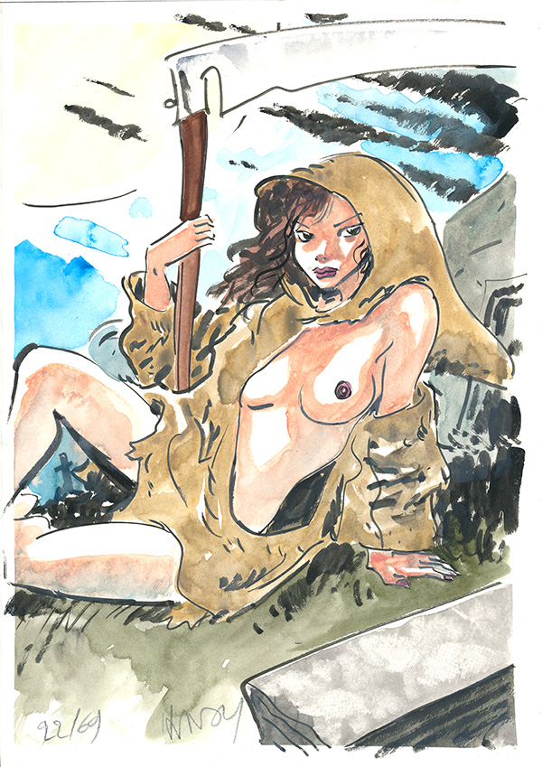 Illustration 22