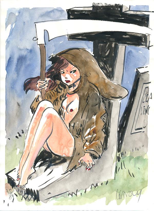 Illustration 35