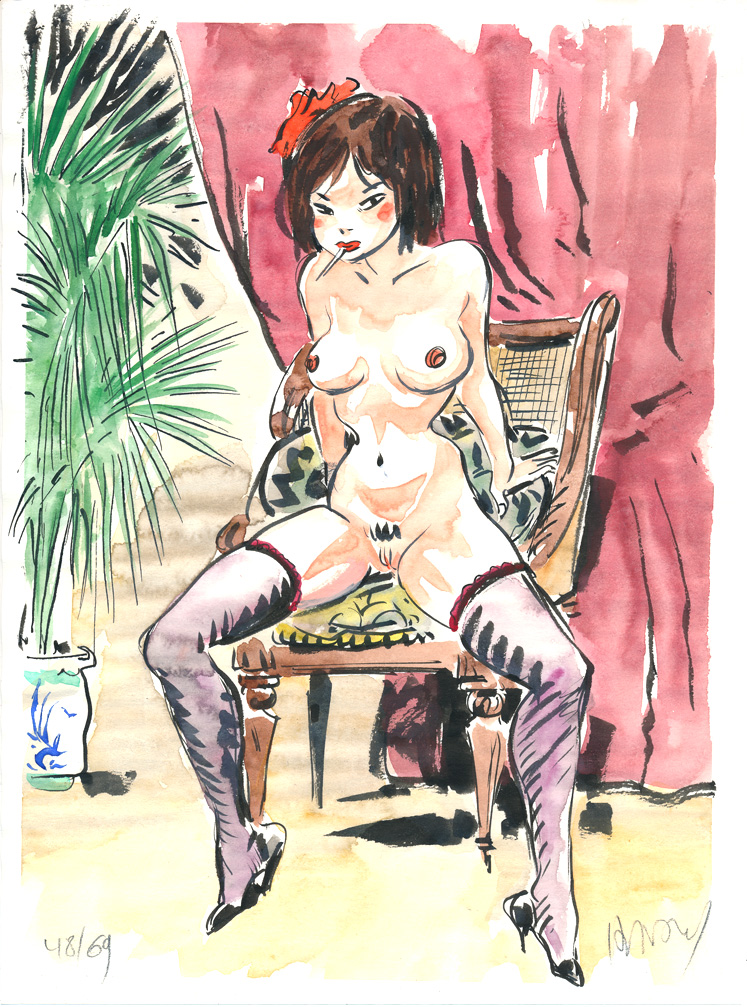 Illustration 48